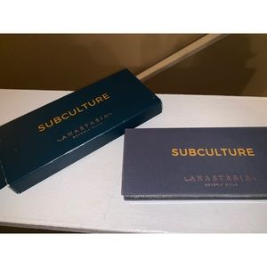 Anastasia Beverly Hills Subculture Make up Pallete